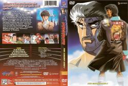 Fighting Spirit - Volume 08