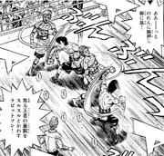 Peter Rabbitson vs Takamura - 03