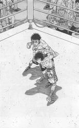 Ippo vs Kojima - 11