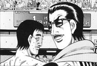 Iga Shinobu - Baron 004