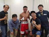 JB Sports - Morikawa with Kyosuke Sawada