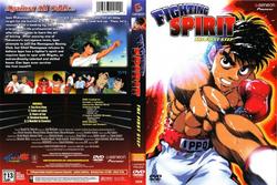 Fighting Spirit - Volume 01