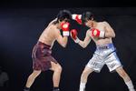 Stage Play - Miyata vs Mashiba - 01