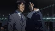 Takamura and Suguru