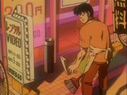 Kobashi - Working at Video Store