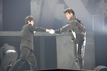 Stage Play - Ippo and Takamura - 01