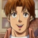 Itagaki Portrait