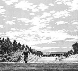 Kojima - Training - 01