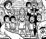 Aoki Family