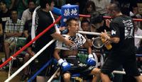 JB Sports - Morikawa with Yusuke Takeuchi