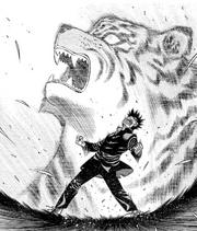 Sendo Tiger Roar