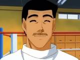 Shinoda Tomoyuki