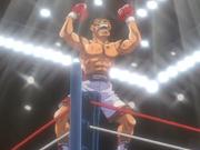 Aoki's tenth win