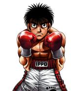 Ippo - PS3 - 01