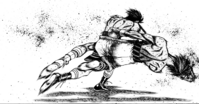 RBJ vs Banai Jakkuim - Manga - 02