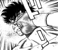 Sendo vs Shigeta - 01