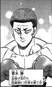 Aoki - Baseball Stats