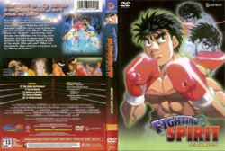 Fighting Spirit - Volume 06