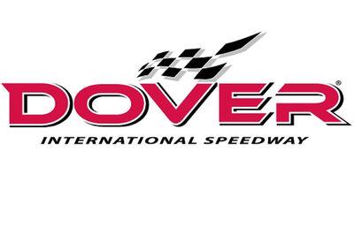 Dover International Speedway Logo