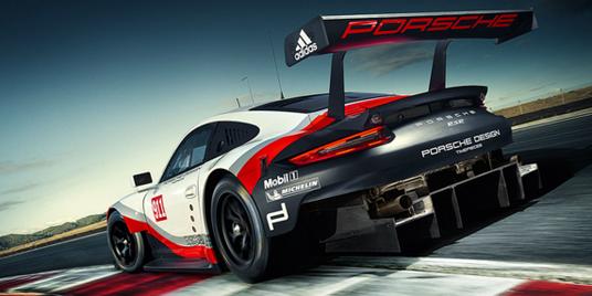 Porsche 911 RSR GTE | Iracing com Wiki | FANDOM powered by Wikia