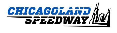 Chicagoland-Speedway-Logo