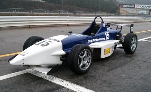 Skip Barber Formula 2000 | Iracing.com Wiki | FANDOM powered by Wikia
