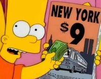 SimpsonsS09E01 WTC911