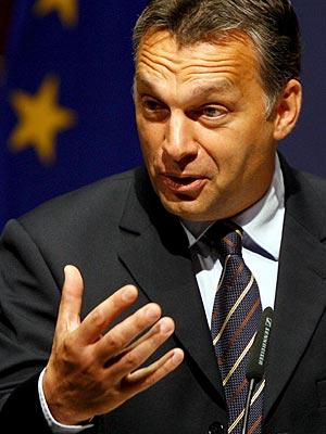 Orbán Viktor | Irányítók-wiki | Fandom