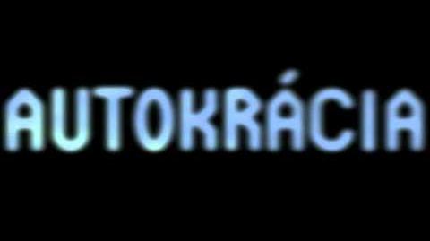 AUTOKRÁCIA - Trailer HD