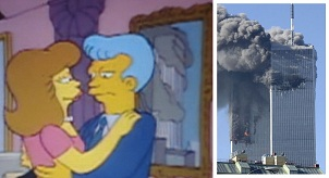 SimpsonsS04E12 WTC911 mini