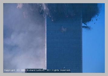 WTC demolition squibs proof