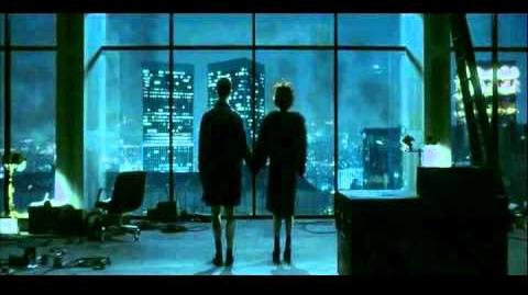 Fight Club Ending - Where is My Mind - GOOD VERSION