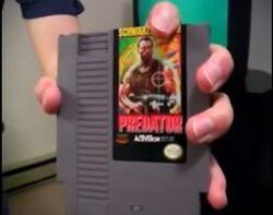 IG Predator image