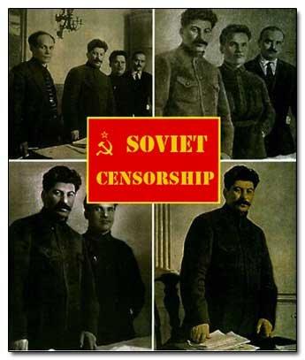 Soviet censorship 8273