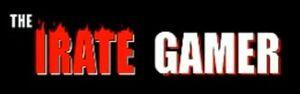 Irate Gamer title