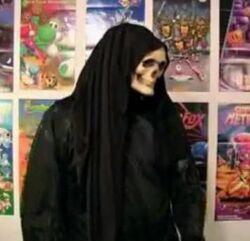 Ronnie Skeleton