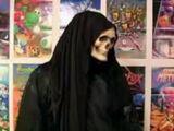Ronnie the Skeleton
