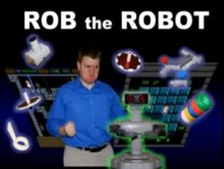 Rob image