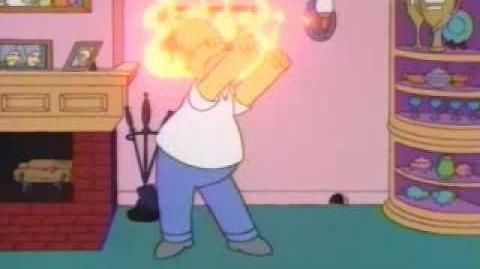 Homer Simpson I am so smart