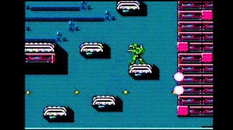 GI Joe NES Video Game Review - HD Ep. 8 (retaliation)
