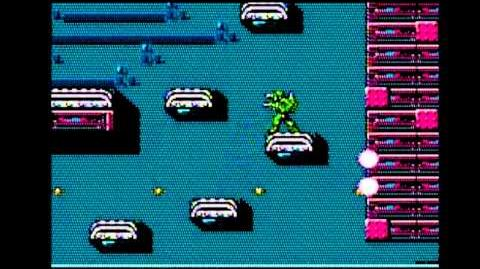 GI Joe NES Video Game Review - HD Ep. 8 (retaliation)-0