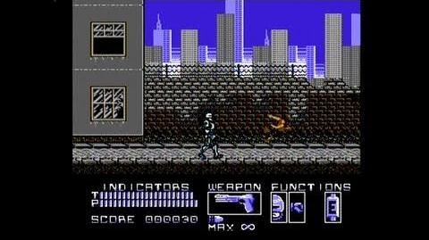 ROBOCOP NES Review - The Irate Gamer Show HD Ep 2