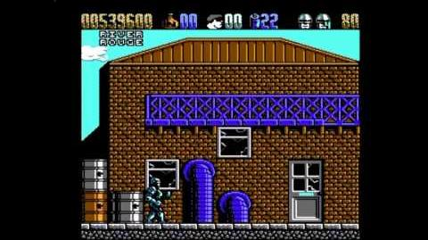 Robocop 2 & 3 NES Game Review IGHD Ep. 3
