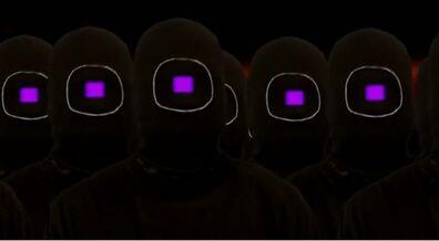 HAL bots