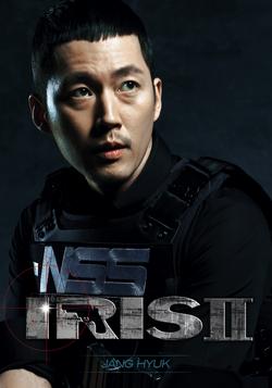 Jang-Hyuk-แสดงเป็น-Jung-Yoo-Gun