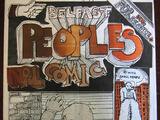 Belfast People's Comic