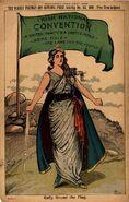 1900-12-08 Blake rally round the flag