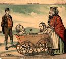 United Ireland/Cartoons 1891