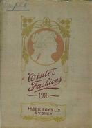 Mark Foy Winter 1916 Summer 1916-171