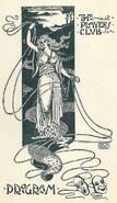 Blake Players Club Ibsen Doll's House Dec 1897